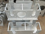 厂家生产猪场用刮粪机 一拖二刮粪机 不锈钢刮板养猪设备