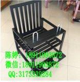 铁质审讯椅,铁质软包审讯椅