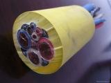厂家供应 MY橡套软电缆 3*70+1*25小猫矿用橡胶线 0