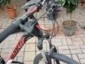 骑行山地自行车 美国make 品牌 24速油碟刹
