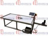 组件背板抗划伤试验机IEC61730-2 UL1703
