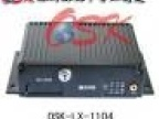GPS硬盘/SD卡 车载录像机 3G网络监控行车记录 汽车监控摄像系统