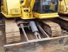 单位处理小松60二手挖掘机-现货-免费试机