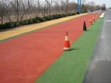 供应南京达尊热熔型道路交通彩色防滑标线