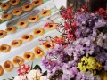 惠州哪家餐饮公司可以做自助餐 大盆菜 冷餐 茶歇会