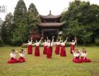 二七附近舞蹈培训机构 试课 中国舞 单色舞蹈