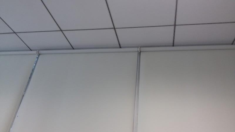 上海浦东新区定做办公室窗帘阳光房遮阳窗帘电动卷帘百叶帘定做