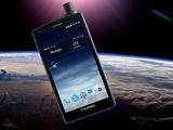 全球智能卫星 X5-Touch