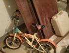 飞鸽儿童自行车80元