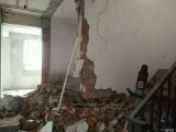 新区专业拆旧拆除砸墙开门洞下吊顶打孔切割