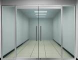 海淀区玻璃门厂家专业维修玻璃门服务