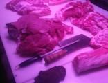 猪肉摊位转让