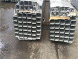 江蘇恒海鋼結構生產廠家-生產144-108型彩鋼落水管
