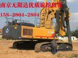 贵州铜仁有一台徐工360旋挖钻机待出租