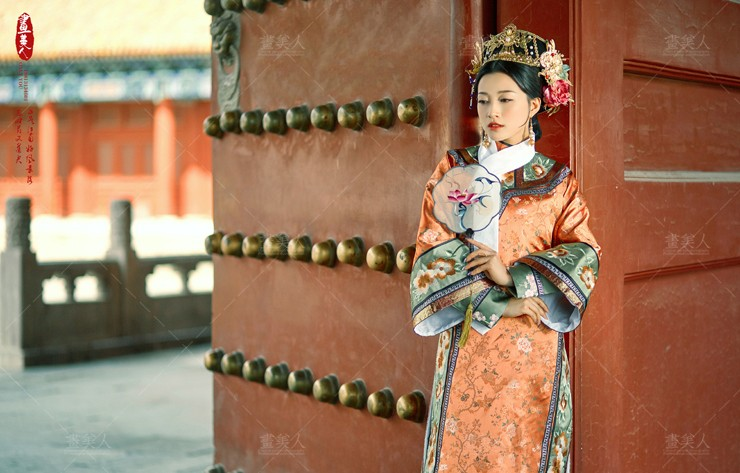 北京古装写真 个人写真 艺术照 孕妇写真 儿童写真