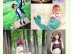 韩尚儿高端儿童摄影专为宝宝拍照