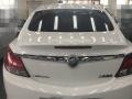 别克 君威 2011款 2.0L 舒适版车子有8成新 使用少