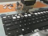 苏州南添三轴全自动键盘键帽拉拔力试验机