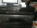 多台录像机,VCD