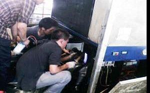 广州各种空调维修 拆装 移机 加雪种 清洗 安装 各区有分部