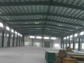 沙井大王山钢构1500平米厂房出租