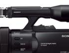 索尼X280插卡摄录一体机北京代理现货15500促销