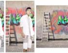上海松江室内涂鸦墙绘公司/松江室内彩绘墙/松江涂鸦