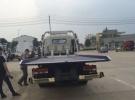 林芝清障 车大甩卖1年0.1万公里3.8万
