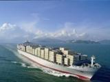 国内海运运输集装箱门到门运输上海宝山区发