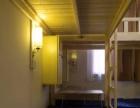 无静安寺大学生求职公寓地铁口干净温馨拎包入住