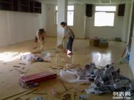 奉贤区南桥保洁公司 专业各种新装修好开荒保洁 外墙地面清洗