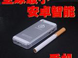 新款5S超薄超小迷你袖珍微型小五代触屏最小i安卓智能手机微信wi