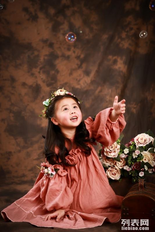 闵行吴泾儿童摄影上门拍摄宝宝照,周岁照,上门外景公园拍