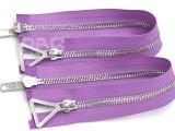 大器拉链DAQ品牌:服装拉链 外套金属拉链 服饰拉链个性定制