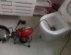 大同专业疏通管道化粪池清理,抽粪,高压清洗管道