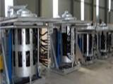 废旧设备回收,中频炉回收,中频炉设备回收