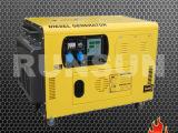 融商融商 静音式10千瓦风冷柴油发电机组 出口欧美品质RS