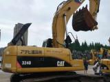 安庆二手挖掘机卡特320小松200220出售进口二手挖掘机