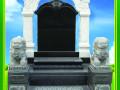 新开发的公墓 位置好 价格低