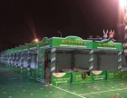 长沙晚会策划欧式篷房舞台桁架灯光音响太空架帐篷出租