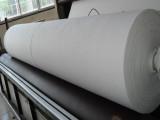 混凝土养护覆盖土工布价格-复合防渗土工布
