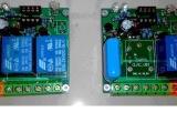 光控、时控智能路灯控制器