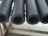 隧道盾构机胶管 软管泵挤压橡胶软管 发泡水泥沙浆