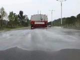 湘潭二手多功能12吨环卫洒水车处理现车