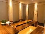 艺术原木家具专业定制酒店民宿空间设计梵木家居原创