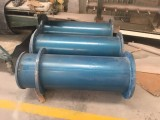 双锥体高浓除渣器 厂家长期供应陶瓷除渣器