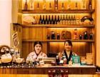 牛也山居日本料理加盟流程是?在西安加盟一家牛也加盟费是多少?