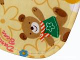 米休正品小号婴儿隔尿垫宝宝尿垫双层防水床单质比喜多70 120