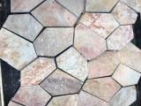 河北石材供应 黄木纹板岩 黄色文化石 型号齐全 质量好