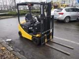 全国直销1.5吨--3吨电动叉车二手合力杭州丰田小松电瓶叉车